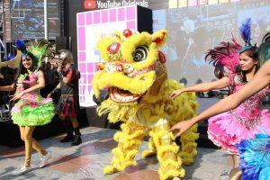 Macao Festival charms Delhi