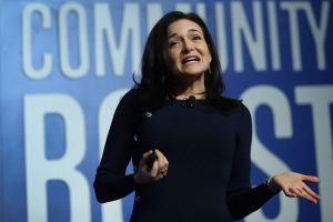 Need to do more to advance civil rights: Facebook COO