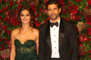 'You are a Sunshine Girl': Farhan Akhtar to rumoured girlfriend Shibani Dandekar