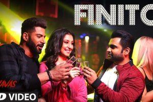 Finito Video Song | AMAVAS | Sachiin J Joshi & Nargis Fakhri