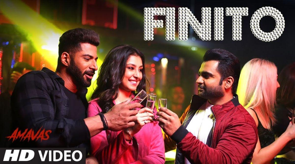 Finito Video Song   AMAVAS   Sachiin J Joshi & Nargis Fakhri