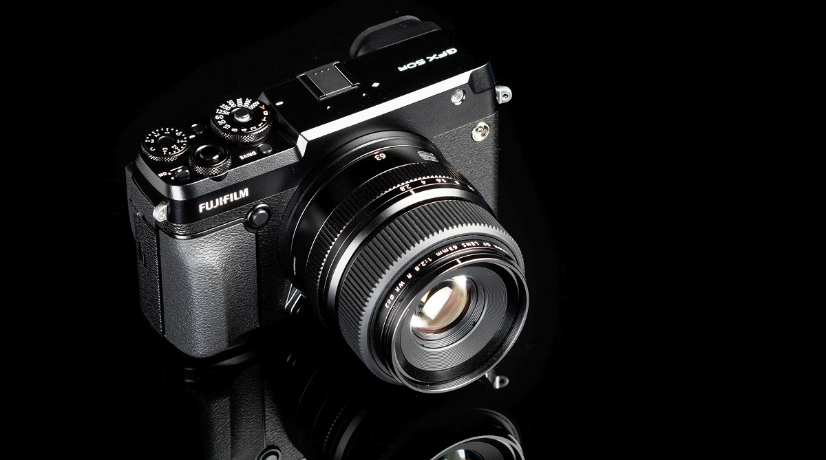 Fujifilm launches GFX 50R 50-mp sensor medium format mirrorless camera in India