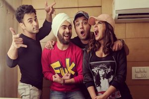 We definitely deserve Fukrey 3: Richa Chadha