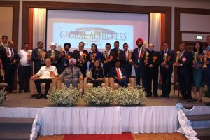 Global Achievers Alliance Awards held in Bangkok