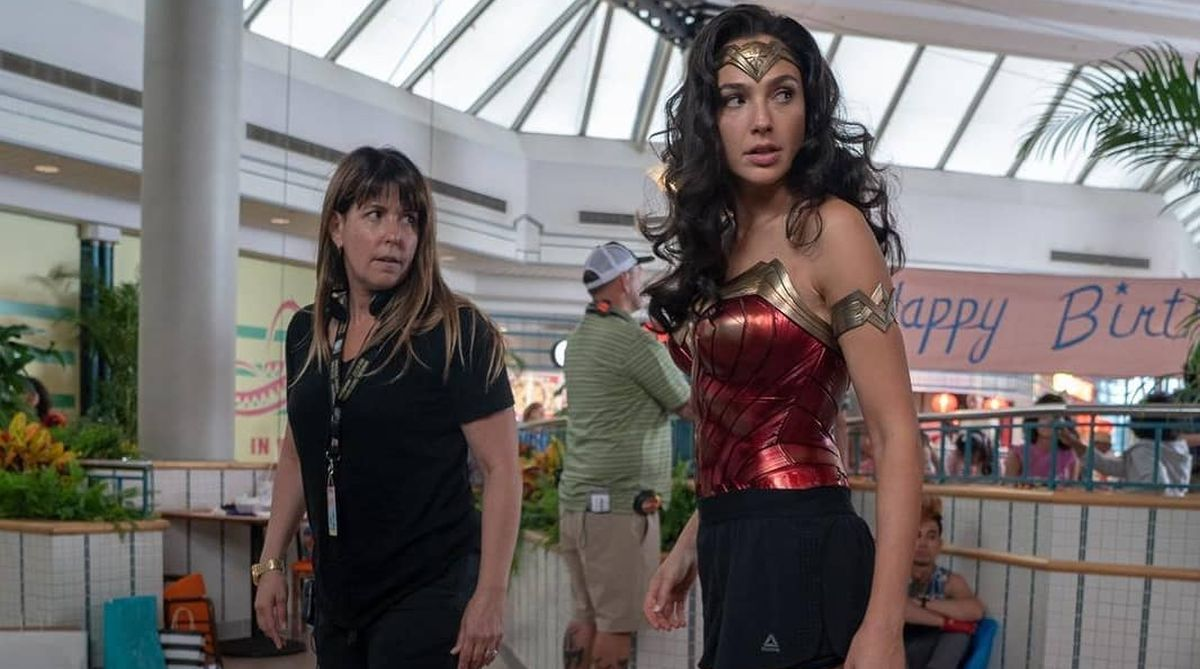 Words cannot describe this experience: Gal Gadot on wrapping up Wonder Woman 2