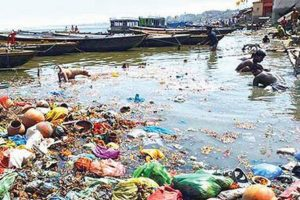 Towards a clean Ganga