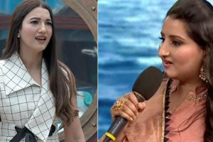 Bigg Boss 12: Gauahar Khan gets into Twitter spat with Sreesanth's wife Bhuvneshwari