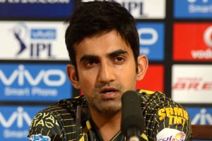 Gautam Gambhir retires from all forms of cricket