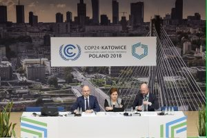 Global Climate Summit opens in Poland, aims to finalise Paris pact implementation