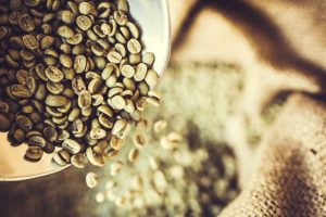 Is green coffee beneficial?