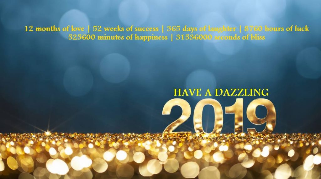 happy new year 2019 happy new year happy 2019 happy 2019 wishes