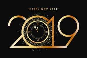 Happy New Year 2019: Best New Year wishes, images, SMS, Facebook greetings and WhatsApp messages to share