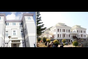 Debt-ridden state continues to afford Himachal Assembly at two places