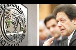 Imran's fate hinges on economic showing