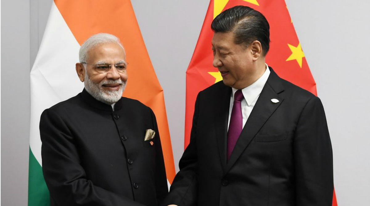 Perceptible improvement in India-China relations, say Modi and Xi on G20 sidelines