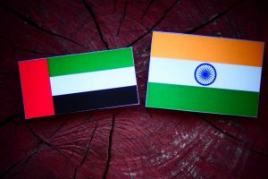 India-UAE sign currency swap agreement