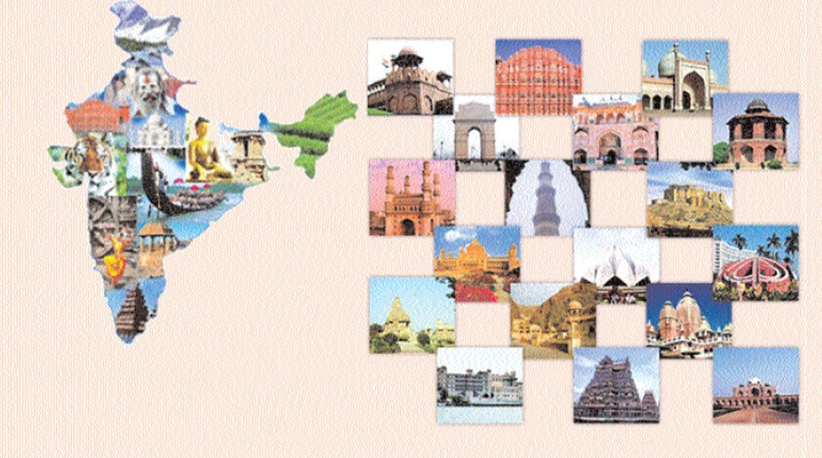 tourism sector, Indian economy, tourism,NCAER,National Council of Applied Economic Research,UN World Tourism Organisation, Tourism Ministry