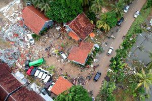Death toll in Indonesia tsunami rises to 222