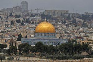 Australia recognises West Jerusalem as Israel's capital, but keeps embassy shift on hold