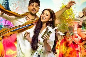 Sidharth Malhotra, Parineeti Chopra's Jabariya Jodi get a release date