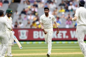 Bumrah's unconventional bowling action makes him lethal: Bharat Arun