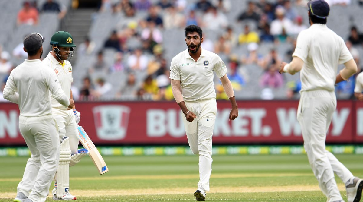 Jasprit Bumrah reveals the secret behind nailing accurate yorkers
