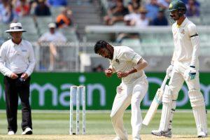 Bumrah's career-best haul sinks Australia; gives India 292-run lead