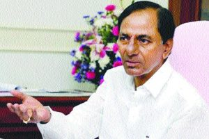 Will KCR's front take off?