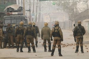 Terrorists revert to bunkers and caves as several top commanders killed in encounters