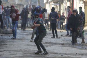 Atmosphere of fear has dejected Kashmir youth: JKYNC