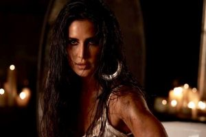 Zero: Katrina Kaif looks sizzling diva as Babita Kumari