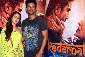 Screening of 'Kedarnath' banned in 7 districts of Uttarakhand amid protests