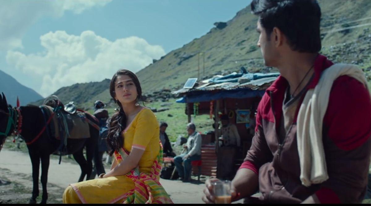 Kedarnath,Kedarnath film row,Uttarakhand,Kedarnath ban,Bollywood,Satpal Maharaj,Trivendra Singh Rawat, Sara Ali Khan,Sushant Singh Rajput