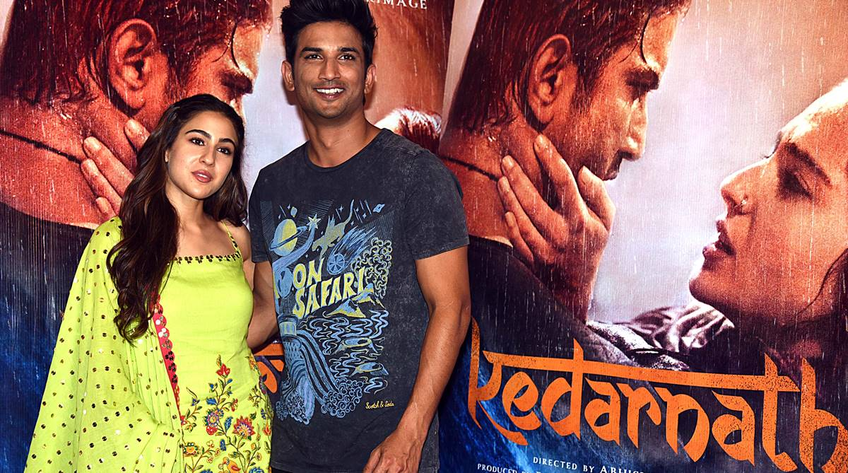 Kedarnath review, Kedarnath screening, Kedarnath hurts sentiments, Uttarakhand government, Kedarnath film review, Kedarnath shooting in Uttarakhand