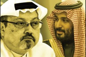 Is Syria the key to Khashoggi's death?
