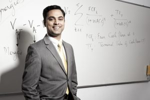 Krishnamurthy Subramanian is new Chief Economic Advisor