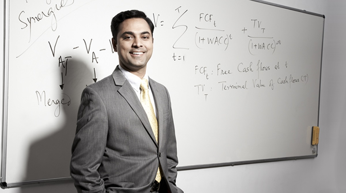 Krishnamurthy Subramanian, who is Krishnamurthy Subramanian, ISB professor, Indian School of Business Hyderabad, Arvind Subramanian, Arun Jaitley, Raghuram Rajan