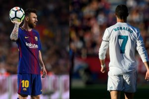 Without Lionel Messi, Barcelona is like Cristiano Ronaldo-less Real Madrid: Jordi Cruyff