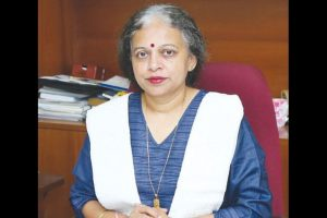 Air pollution must be tackled: Dr Leena Srivastava