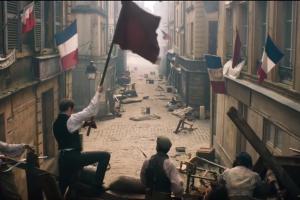 LES MISÉRABLES Official Trailer (2018) Lily Collins Series HD