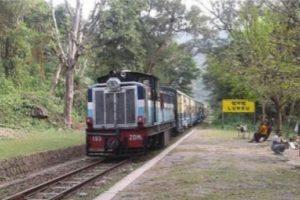 Railway lifeline