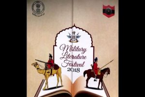 3-day Military Literature Festival in Chandigarh from Friday