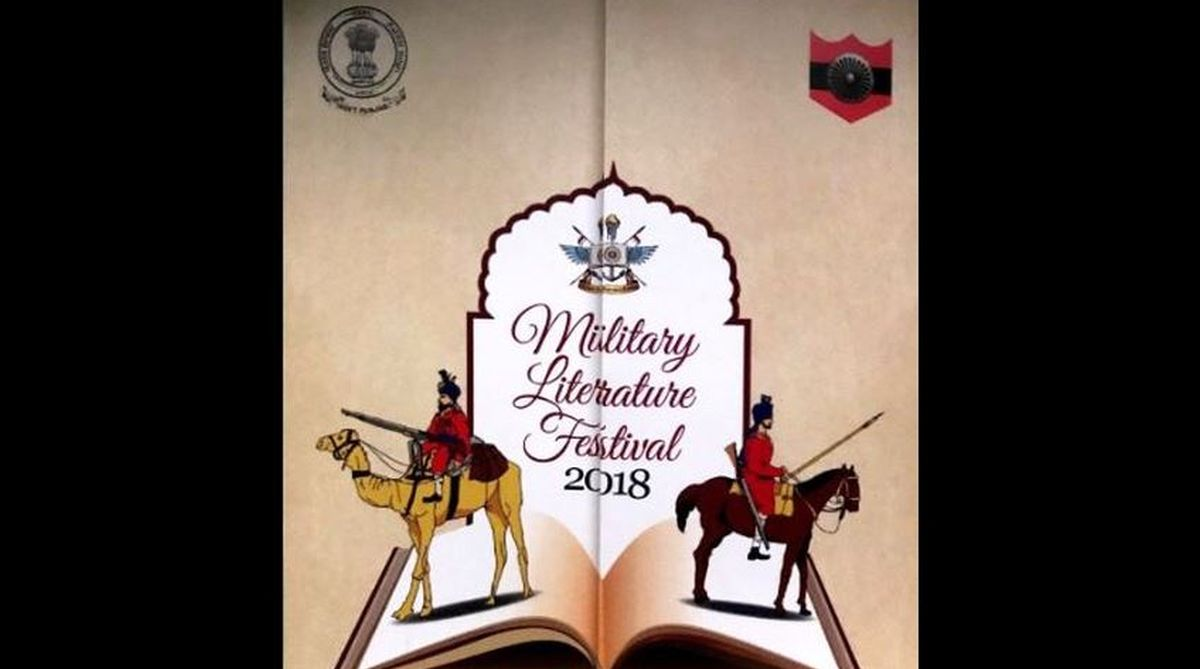 Military Literature Festival, Amarinder Singh,VP Singh Badnore, Gen VP Malik, Hindi Poetry
