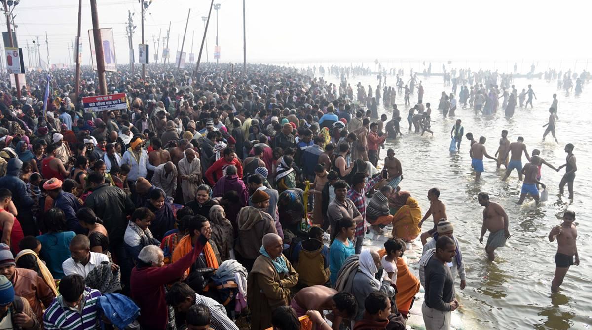 Makar Sankranti 2019, Makar Sankranti, Lohri, Dahi-chura, Makaravilakku, Sabarimala, Uttarayan, Gangasagar, Kumbh Mela, Bihu, Pongal