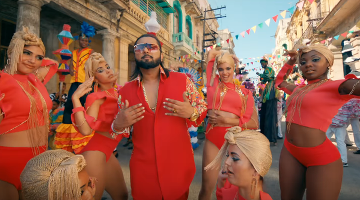 Yo Yo Honey Singh: MAKHNA Video Song   Neha Kakkar