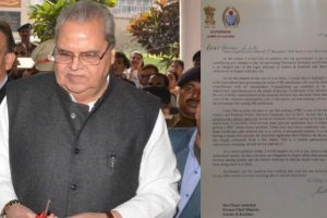 J-K Governor denies any move to change PRC rules