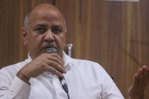 Nationalism should include spirit to be job giver: Manish Sisodia
