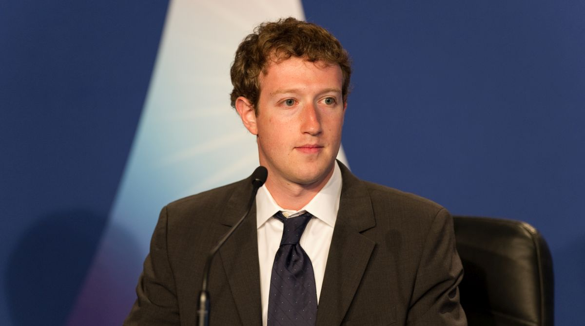 Facebook, Mark Zuckerberg, multi-year plans, Cambridge Analytica data scandal, misinformation, hate speech, George Soros,