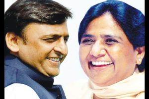 Mayawati key to 2019 poll battle
