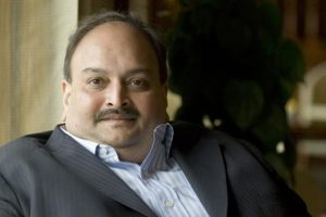 Interpol issues Red Corner Notice against fugitive Mehul Choksi on request of CBI